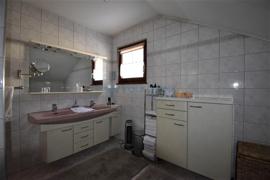 Badezimmeransicht 2