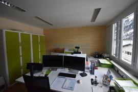 Büroansicht 2