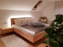 Schlafzimmeransicht 1