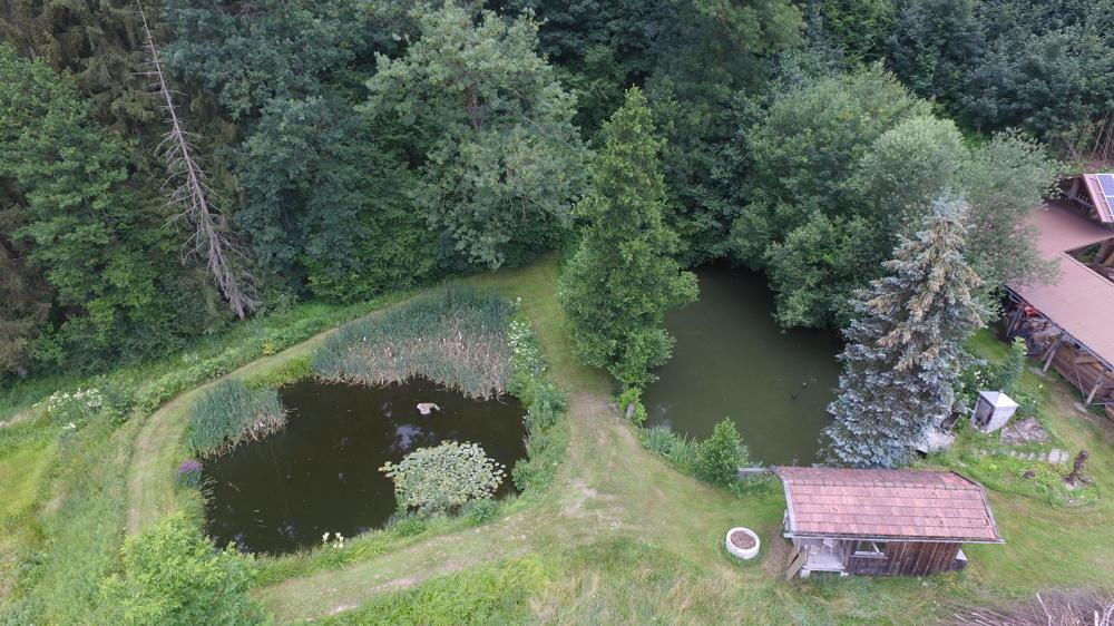 Luftaufnahme Drohne
