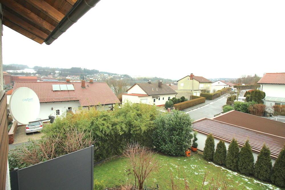 Ausblick Balkon 2