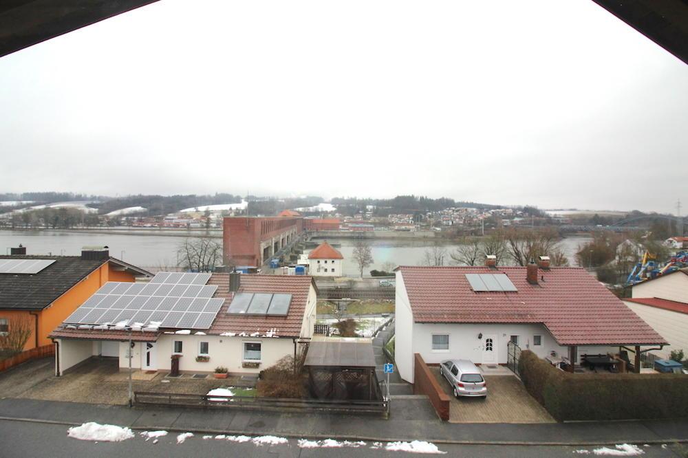Ausblick Dachstudio