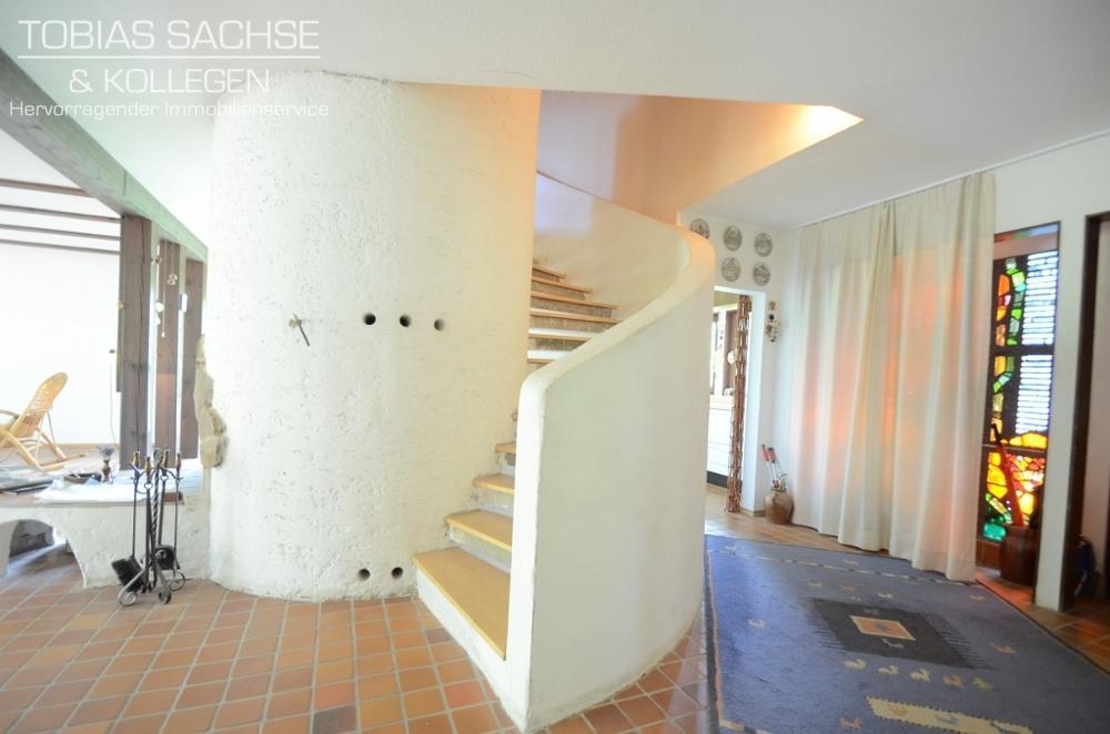 Wohnbereich/Eingang