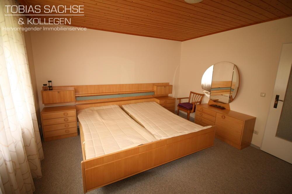 Ferienwohnung-Elternschlafzimmer