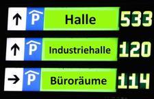 Halle 1