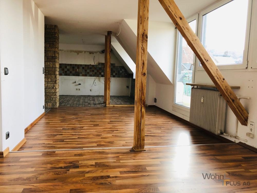 Ausblick Küche_WohnPLUS AG