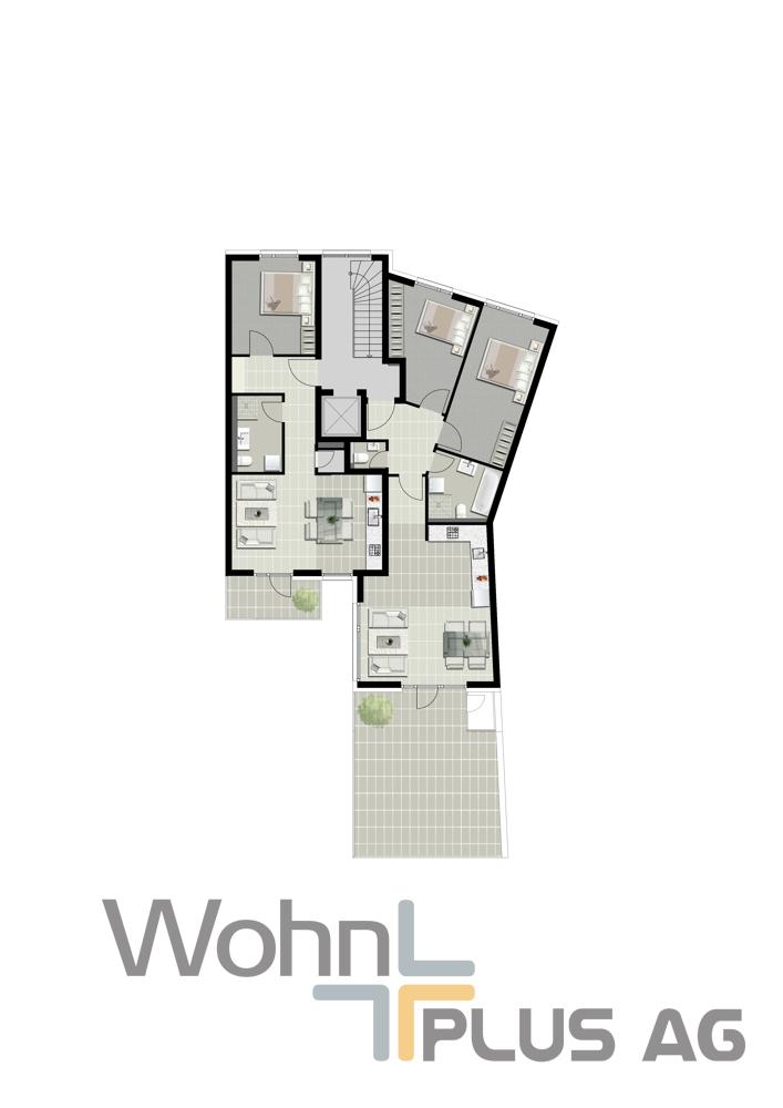 1.OG-WohnPLUS AG