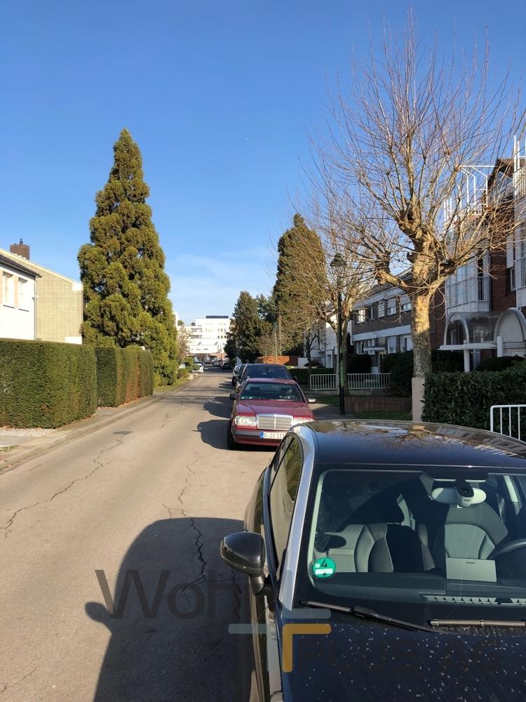 Straße WohnPLUS AG