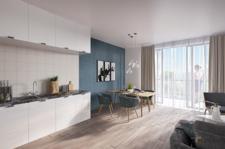 Beispiel Küche WohnPLUS AG