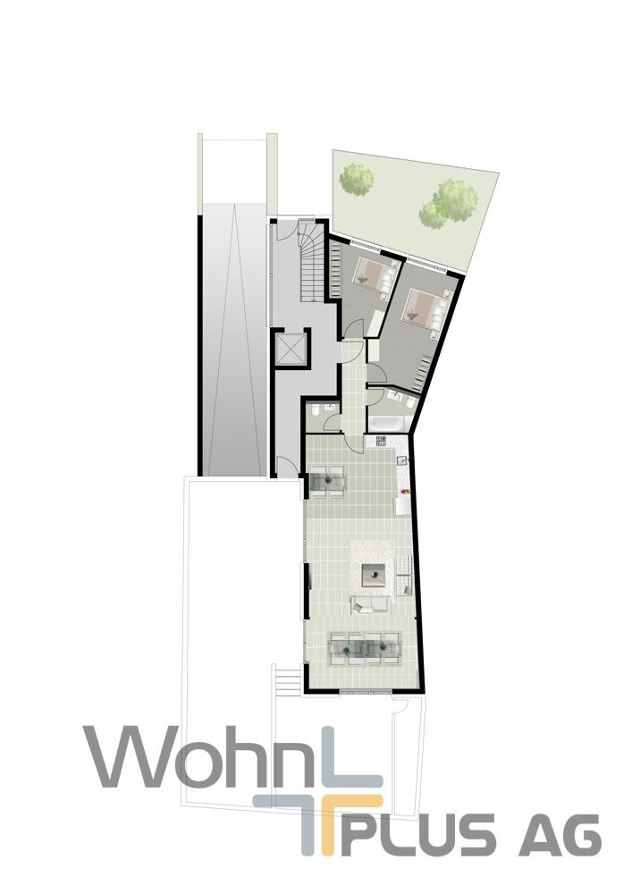 EG-Alternativ WohnPLUS AG