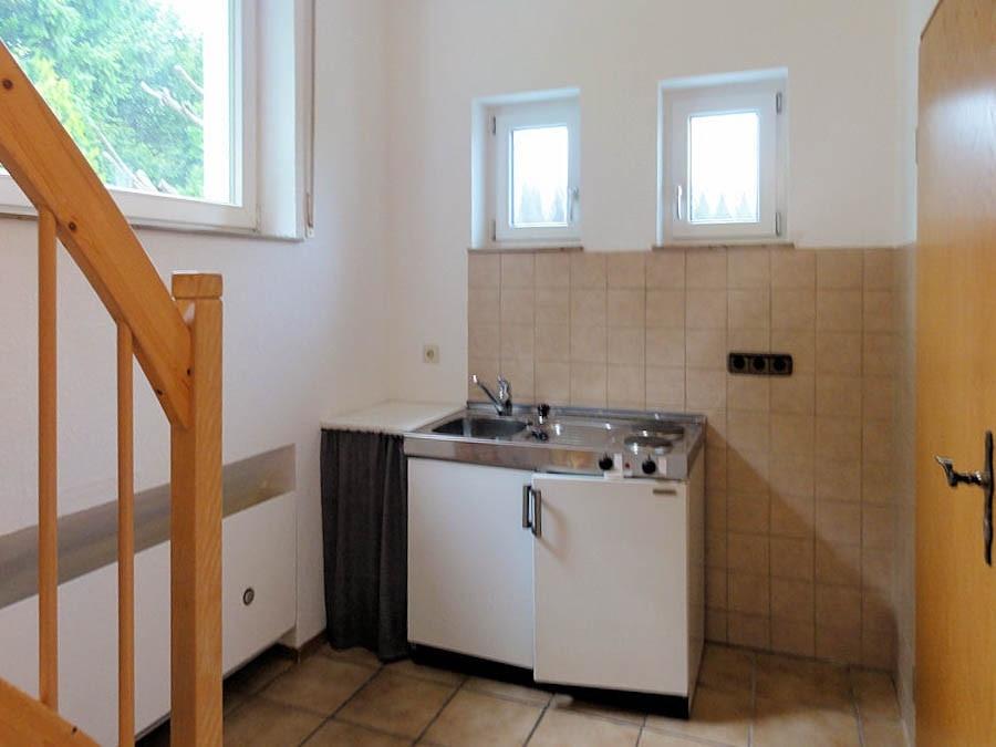 Eingang/Kochen