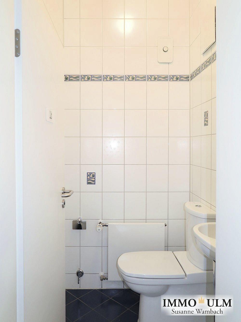 1 Empfang WC