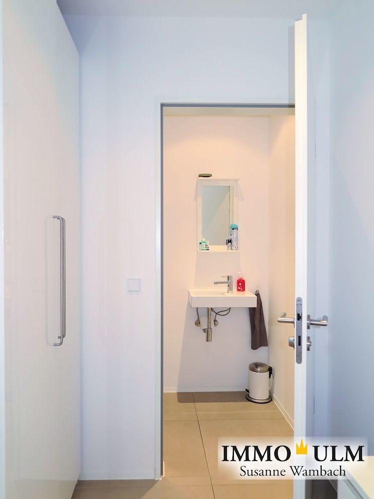 Flur WC