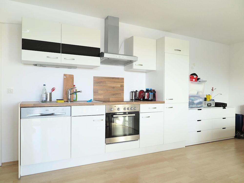 Zimmer Küchenzeile