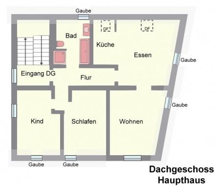 2064 GRU Haupthaus DG