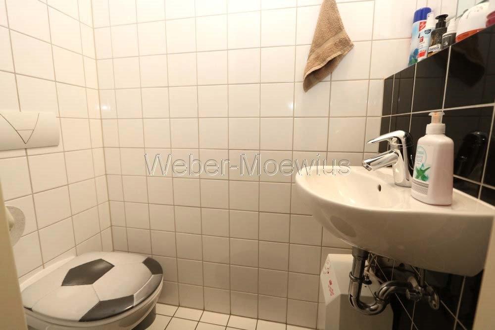 WE HP - Gäste-WC