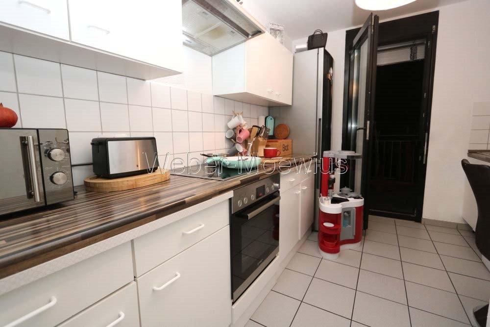 WE HP - Küche