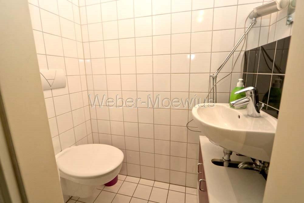 WE 1. OG - Gäste-WC