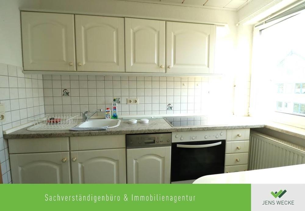 1968 Küche