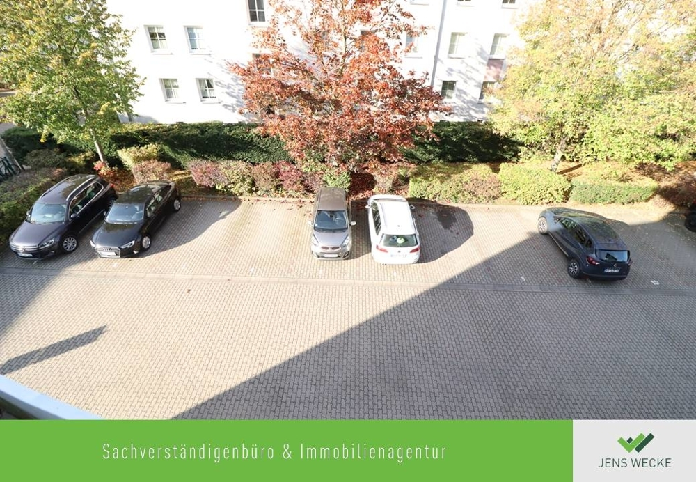1968 Parkplatz
