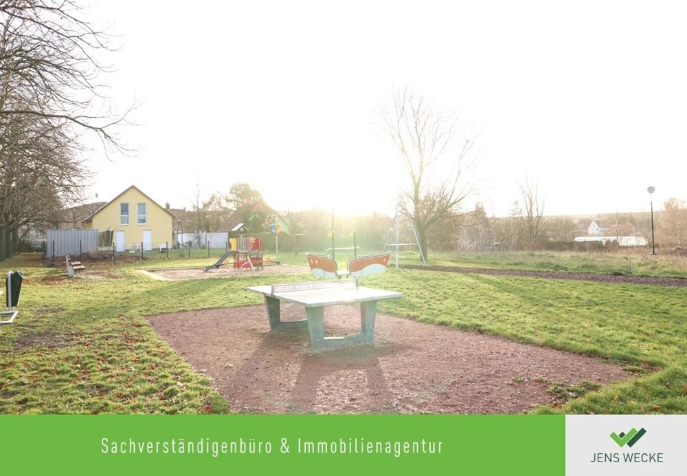 Osendorf Spielplatz 2
