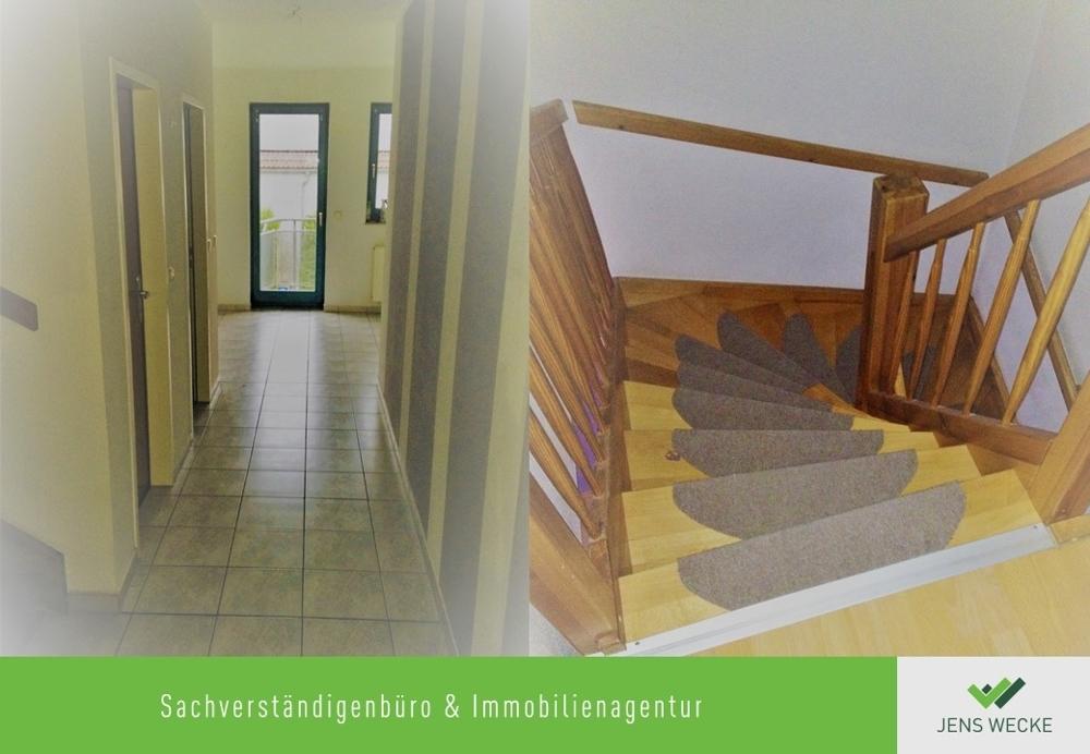 Diele / Treppe