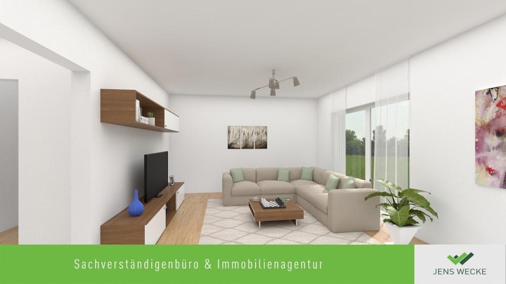 Chemnitz Wohnzimmer