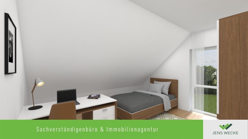 Chemnitz Kinderzimmer