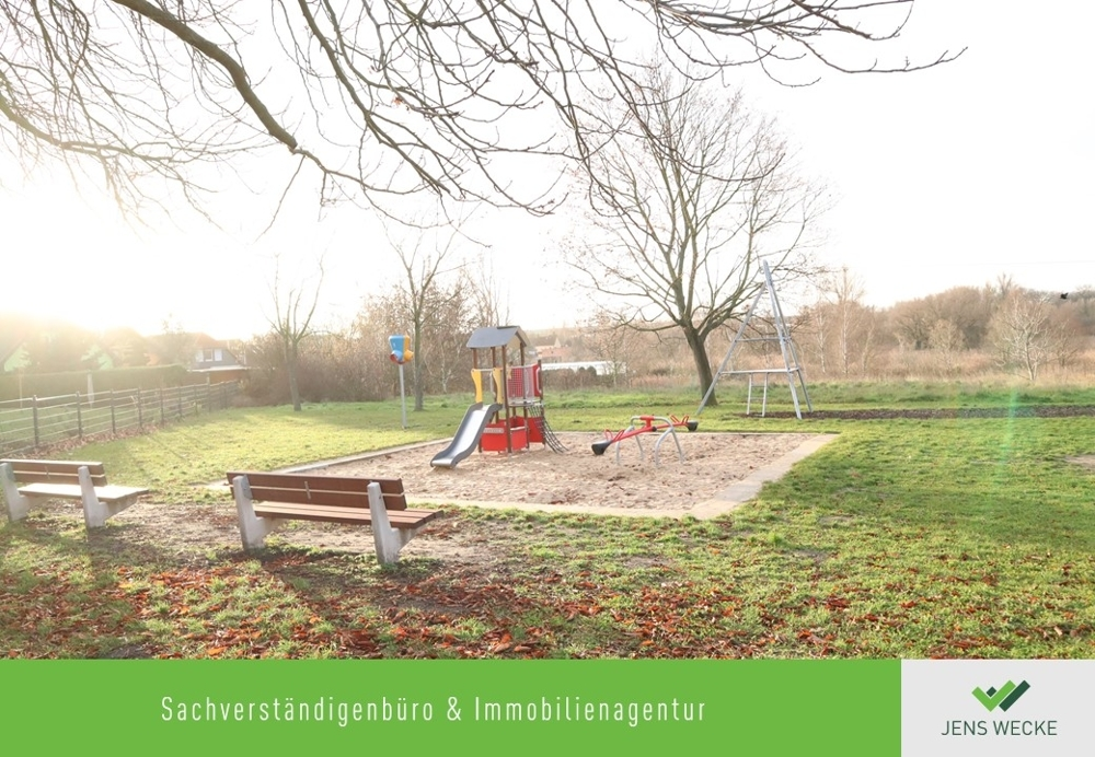 Osendorf Spielplatz