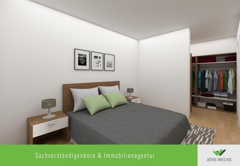 Ahlum Schlafzimmer