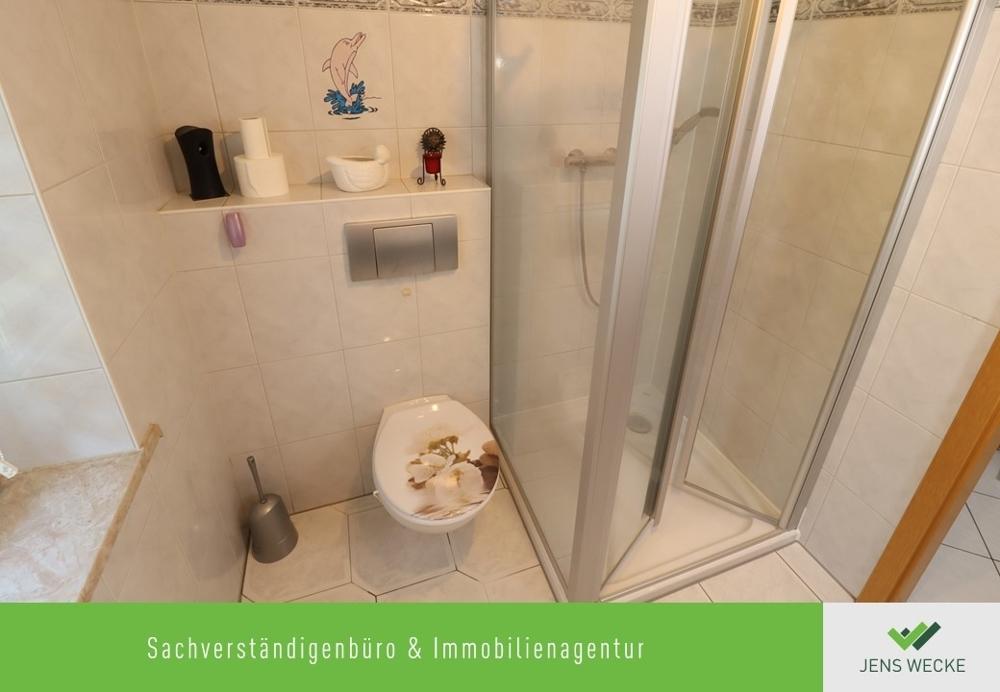 2028 Bad mit Dusche im Erdgeschoss