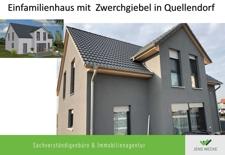 Einfamilienhaus in Quellendorf