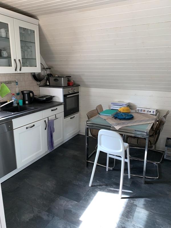 Küche OG Haupthaus