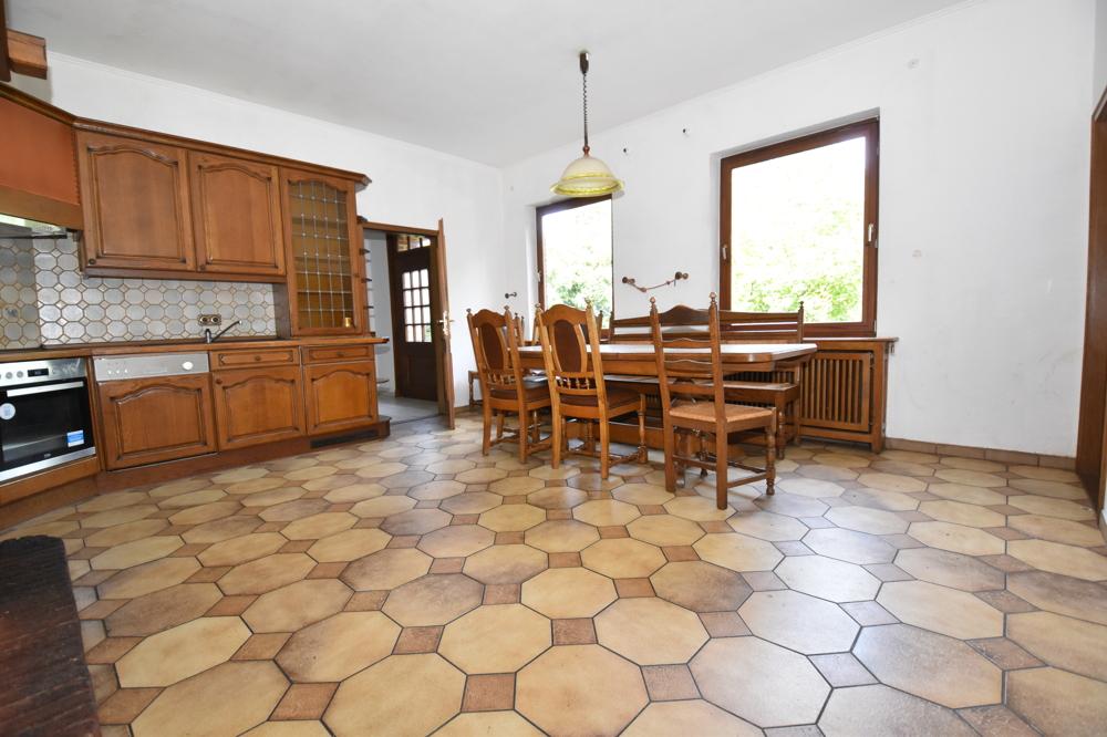 Wohnhaus - Küche Erdgeschoss