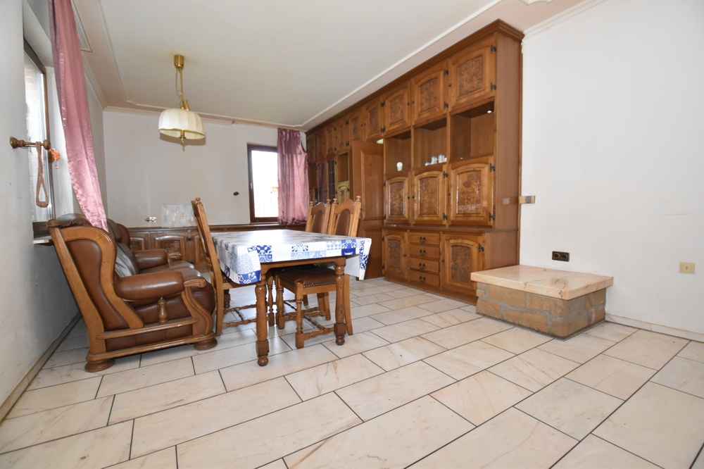 Wohnhaus - Wohnzimmer Erdgeschoss