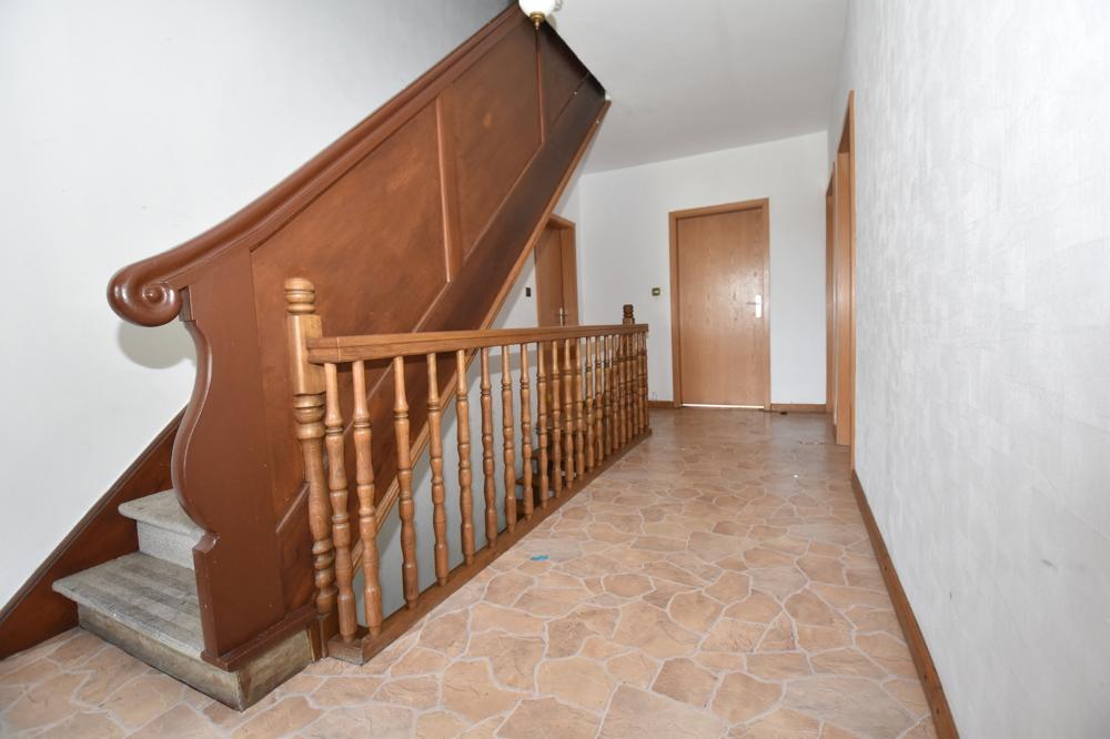 Wohnhaus - Flur Obergeschoss