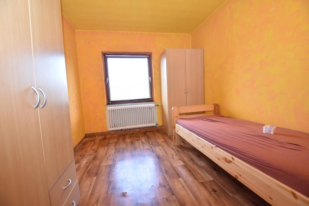 Wohnhaus - Schlafen Obergeschoss
