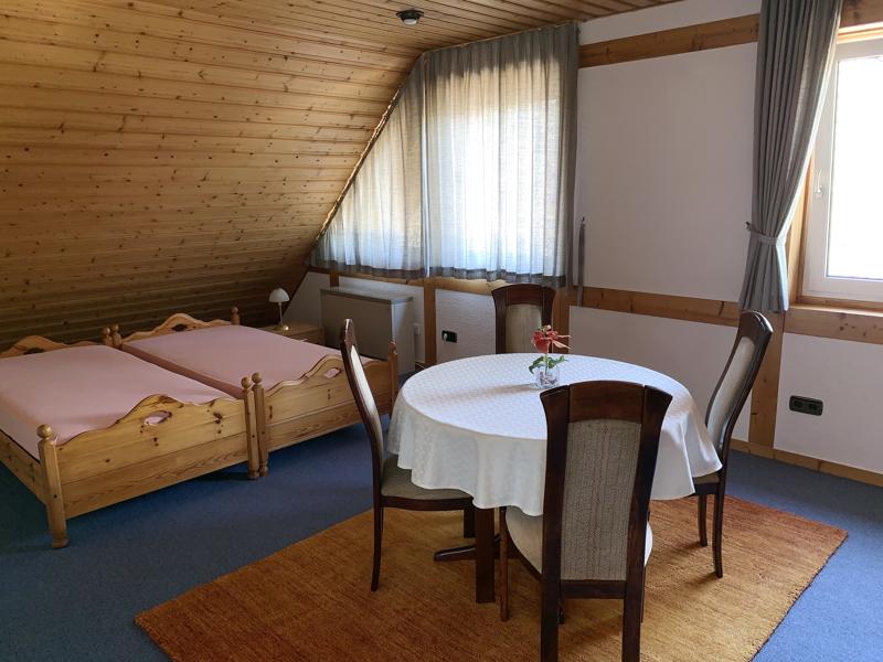 Schlafzimmer OG