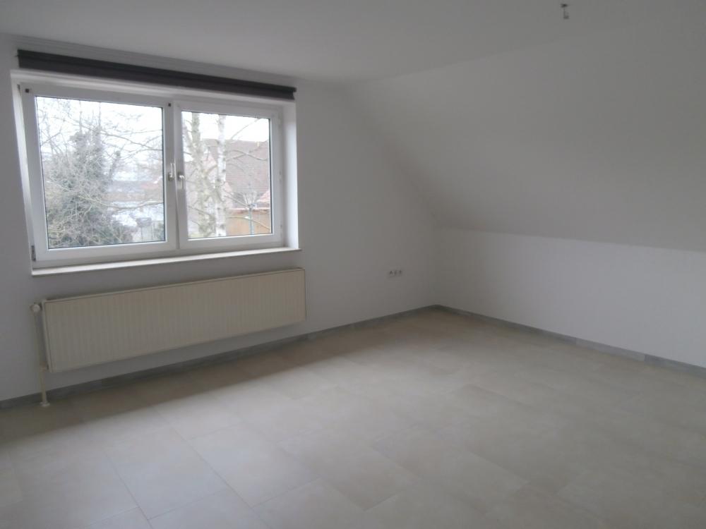 Wohnzimmer Obergeschoss (renoviert)