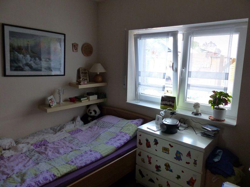 Schlafzimmer 1 Anbau