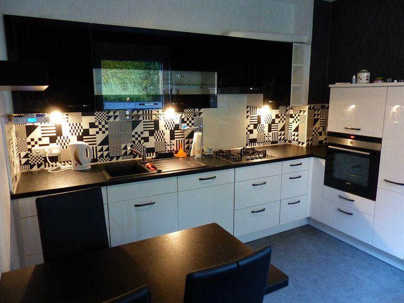 Küche ELW