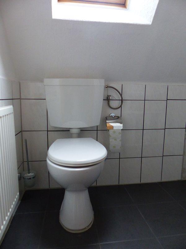 Gäste-WC ELW
