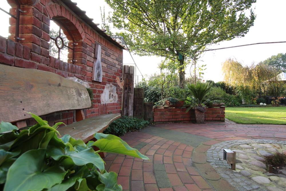 gepflege Gartenanlagen
