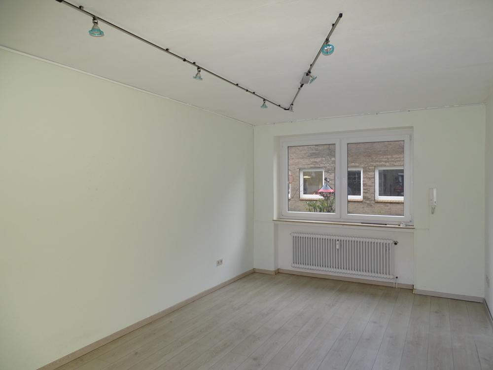 Der kleinere Raum