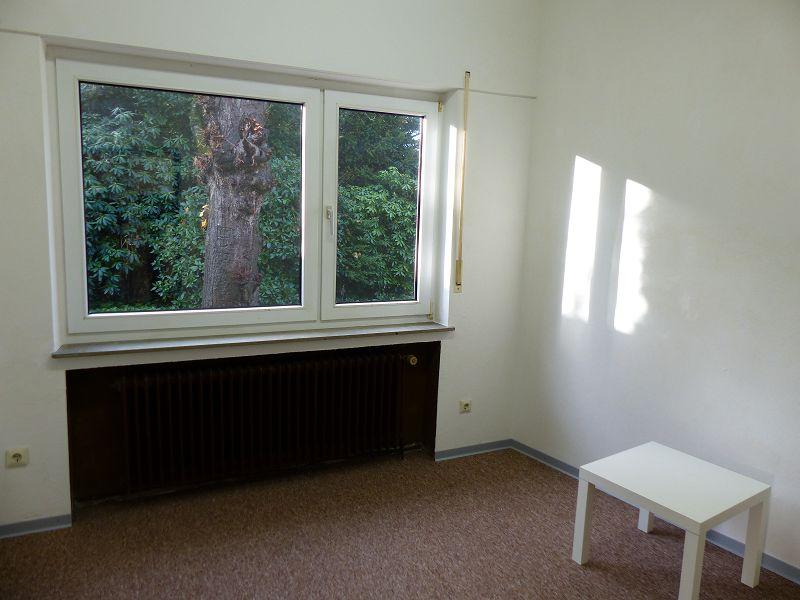 zweites Büro