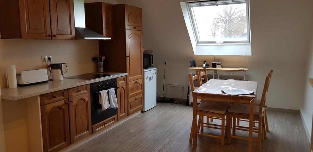 M455 Küche