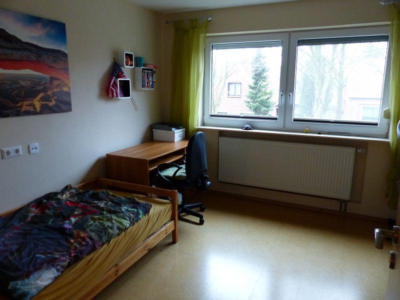 Zimmer 1 im OG