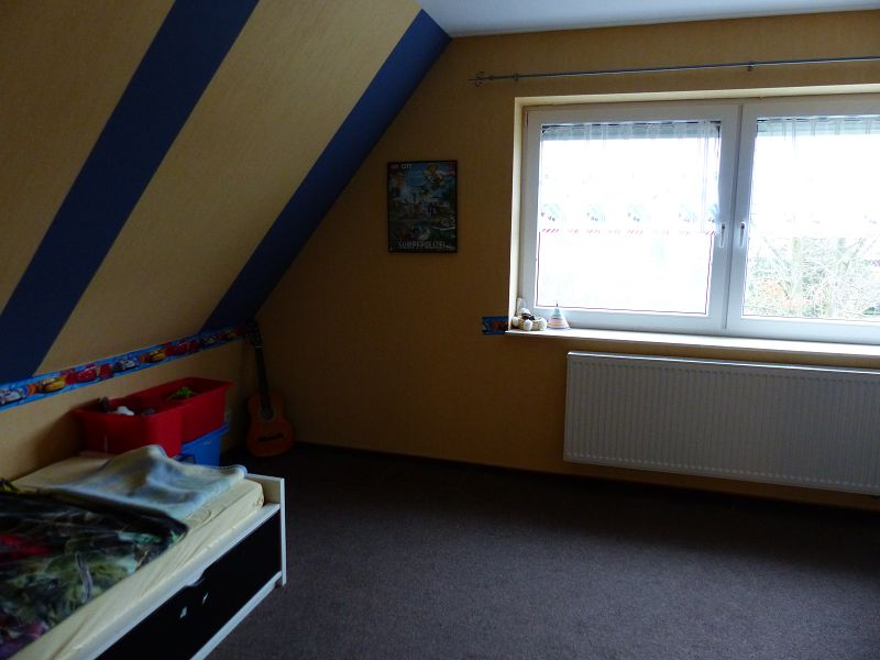 Zimmer 2 im OG
