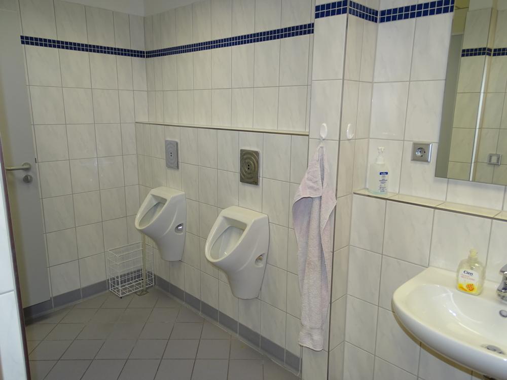Herren-WC