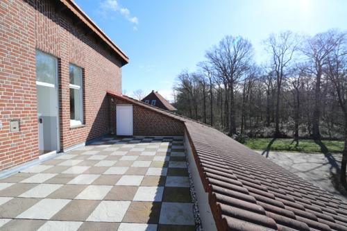 M459 Dachterrasse